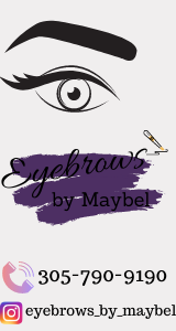 Eyebrows by Maybel