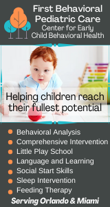 First Behavioral Pediatric Care