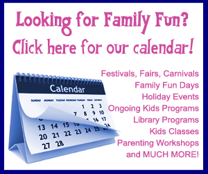 Fun 4 miami Kids calendar