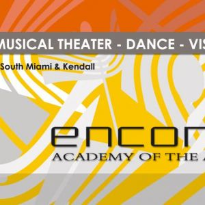 Encore Academy of the Arts