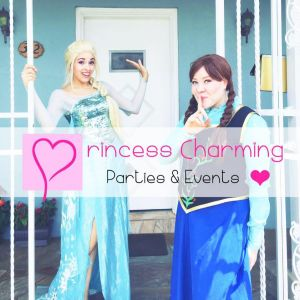 Princess Charming Parties and Events