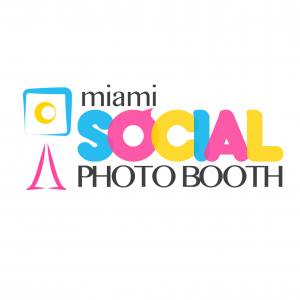 Miami Social Photo Booth