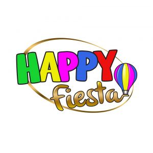 Happy Fiesta USA