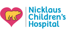 Patients With Cancer Nicklaus Children's Research Institute