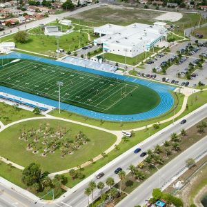 Betty T. Ferguson Recreational Complex